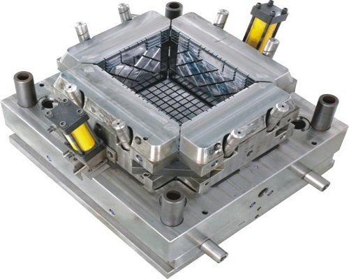 Plastic Table Mould 010