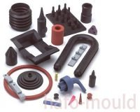 Rubber Parts Hafo1