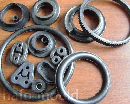 Rubber Parts Hafo2