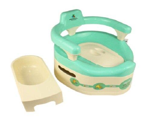 Toilet mould 006