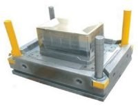 Vegetable Crate Mould 001