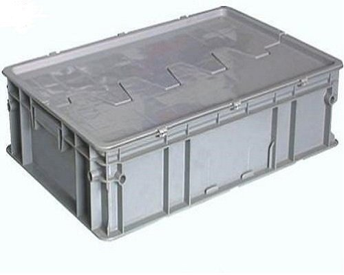 Vegetable Crate Mould 004