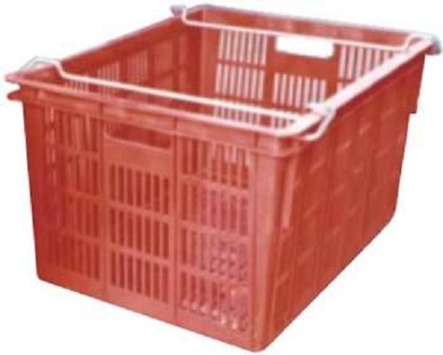 Vegetable Crate Mould 005