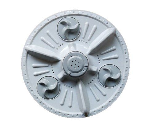 Washing machine mould 003