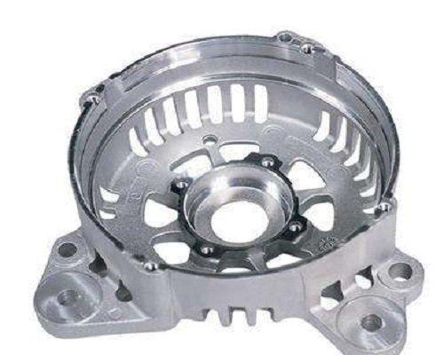 aluminum alloy mold 001