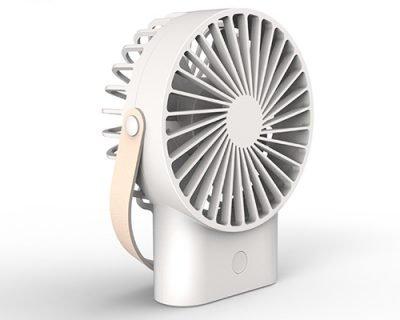 electric fan molds 004