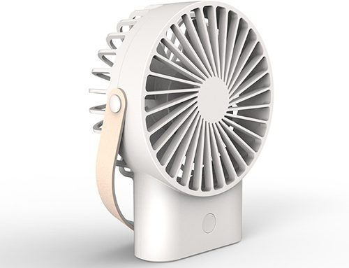 Electric Fan Molds