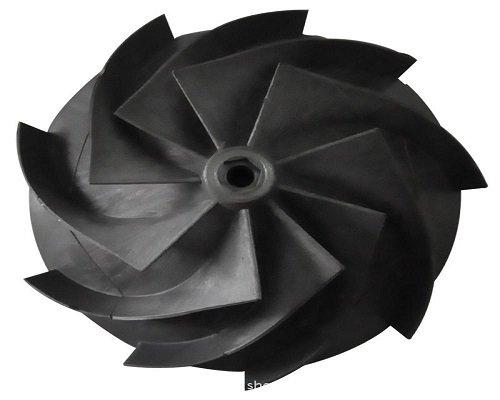 electric fan molds 010