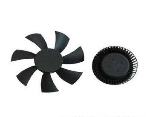 electric fan molds 013