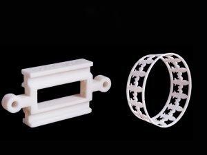 3D medical mold