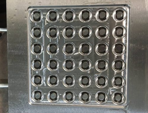 How To Save Injection Molding Cost By Multiple Cavity Mold