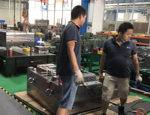 How to choose china plastic injection molding company
