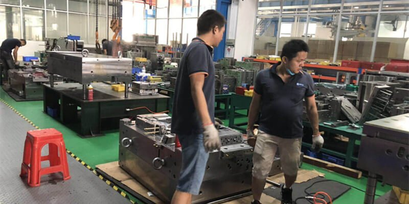 automotive moulding company