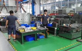 mold industry
