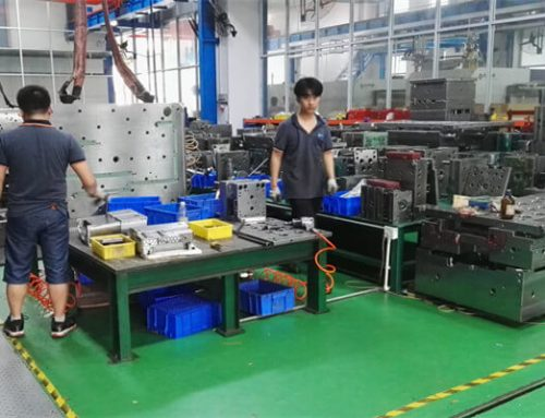 China's future mold industry analysis and forecast