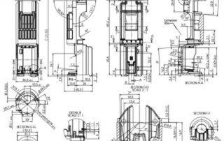 industrial molding