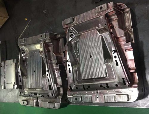 7 reasons to outsource injection molds to china mold supplier