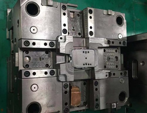 Mold classification and molddefinition in plastic molding industry