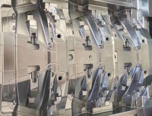 Market development of intelligent plastic injection molding industry